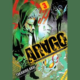 Arago Vol.03