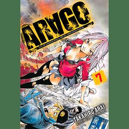 Arago Vol.07