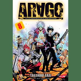 Arago Vol.08