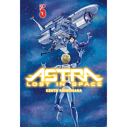 Astra Lost In Space Vol.05