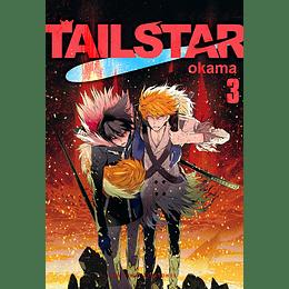 Tail Star Vol.03