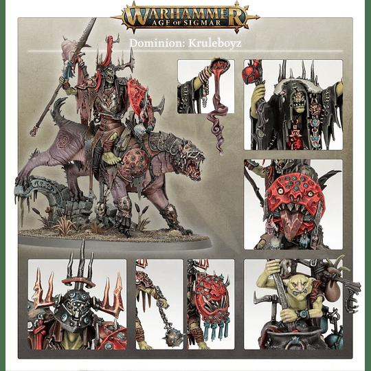 Warhammer Age of Sigmar: Dominion