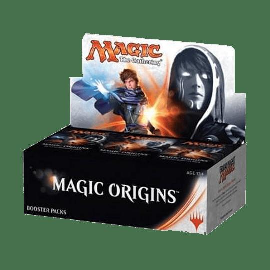Caja de Sobres Magic Origenes (Español)