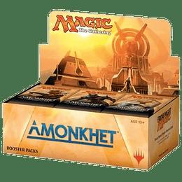 Caja de sobres Amonkhet (Español)