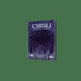 La Llamada de Cthulhu: Manual del Guardián (Español)