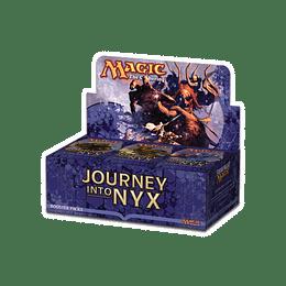 Caja de Sobres Journey Into Nyx (Español)