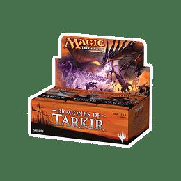 Caja de Sobres Dragons of Tarkir (Español)