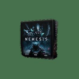 Nemesis - Juego de Mesa