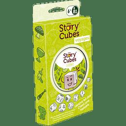 Story Cubes: Viajes (Blister Eco)