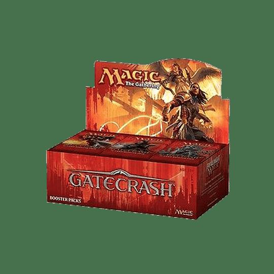 Caja de Sobres Gatecrash (Español)