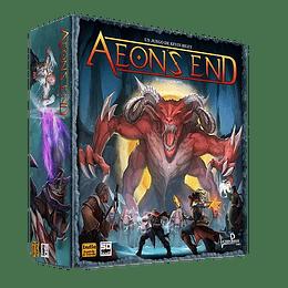 Aeon's End - Juego de Mesa (Español)