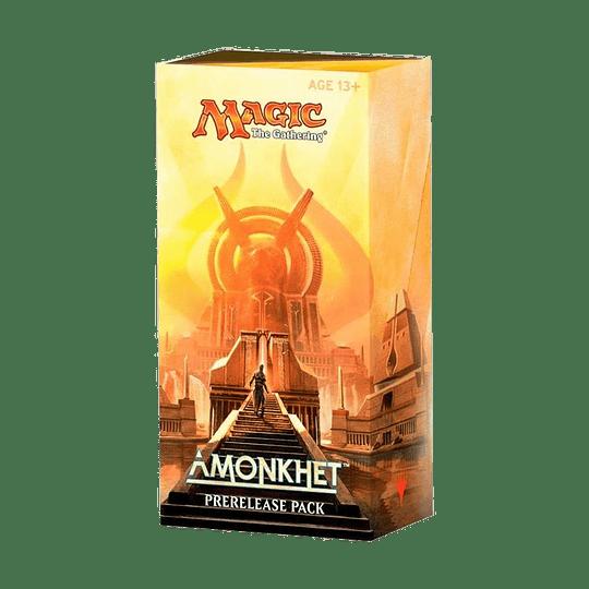 Pack Presentación Amonketh