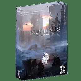 Tough Calls: Dystopia - Juego de Mesa (Español)