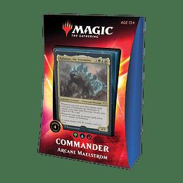 Commander 2020 - Arcane Maelstrom (Inglés)