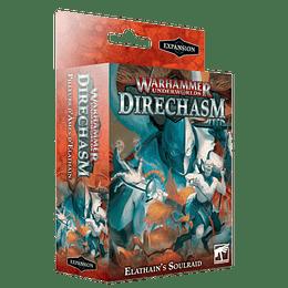 Warhammer Underworlds: Direchasm - Elathain's Soulraid (Inglés)