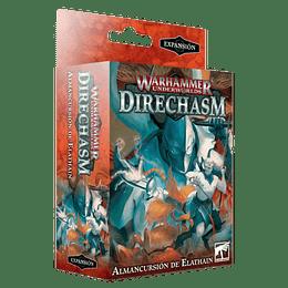 Warhammer Underworlds: Direchasm - Almancursión de Elathain (Español)