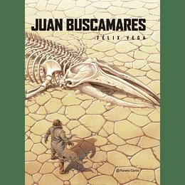 Juan Buscamares - Félix Vega