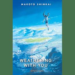 Weathering With You (Tenki no Ko) - Makoto Shinkai