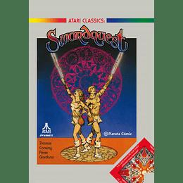 Swordquest - Roy Thomas | George Perez