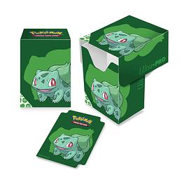 Porta Mazo - Pokemon Bulbasaur