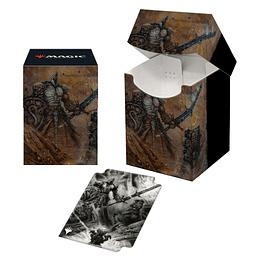 Porta Mazo - Pro 100+ Modern Horizons 2: Dakkon, Shadow Slayer