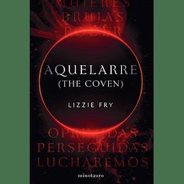 Aquelarre (The Coven) - Lizzie Fry
