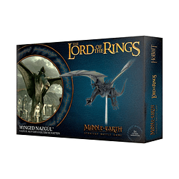 The Lord of the Rings: Winged Nazgul (Inglés)