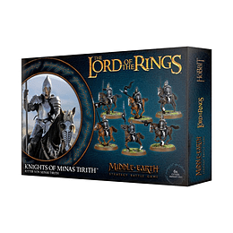 The Lord of the Rings: Knights of Minas Tirith (Inglés)