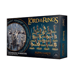 The Lord of the Rings: Easterling Warriors (Inglés)