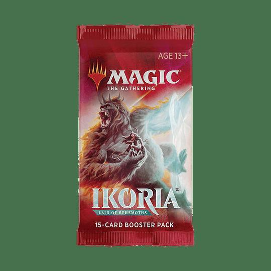 Sobre Ikoria: Mundo de Behemonts  (Español)
