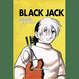 Black Jack Volumen 01 (Tapa Dura)