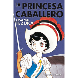 La Princesa Caballero (Tapa Dura)