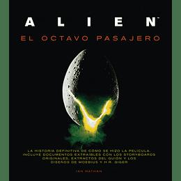 Alien El octavo pasajero - La Historia y el Legado al Completo