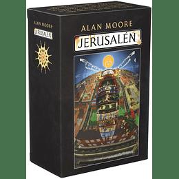 Jerusalén (Estuche) - Alan Moore