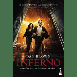 Inferno - Dan Brown (Rústica)