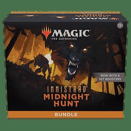 Bundle Innistrad Midnight Hunt (Inglés)