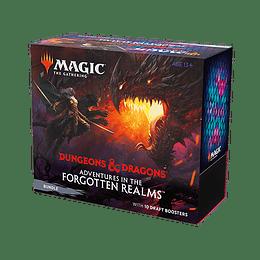 Bundle D&D Adventures in the Forgotten Realms (Español)
