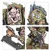 Death Guard: Blightlord Terminators - Exterminadores Dominaplagas