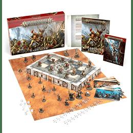 Caja de inicio Warhammer Age of Sigmar: Heraldo (Español)