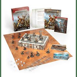 Caja de inicio Warhammer Age of Sigmar: Guerrero (Español)