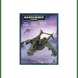 Astra Militarum: Valkyrie - Valquiria