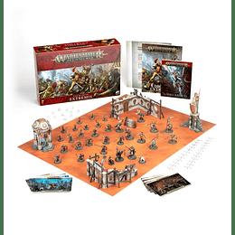 Caja de inicio Warhammer Age of Sigmar: Extremis (Inglés)