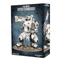 Tau Empire: Kv128 Stormsurge