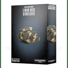 Astra Militarum: Leman Russ Demolisher