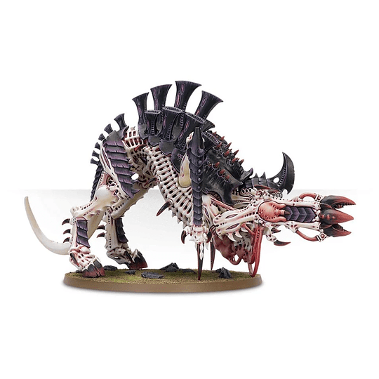 Tyranids: Tyrannofex - Tiranofex / Tervigón