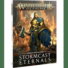 Tomo de Batalla: Orden - Stormcast Eternals