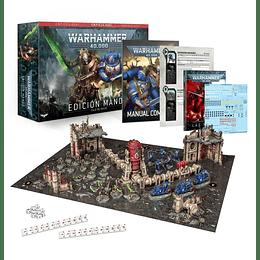 Warhammer 40,000: Edición Comando (Español)