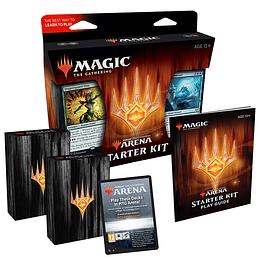 Kit de inicio Magic: The Gathering Arena 2021 (Español)