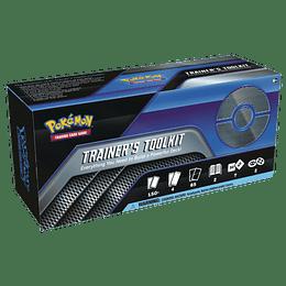 Pokemon TCG: Trainer's ToolKit 2021 (Inglés)