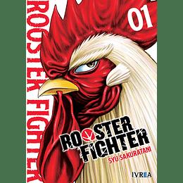 Rooster Fighter Vol.01 - Ivrea España